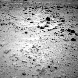 Nasa's Mars rover Curiosity acquired this image using its Right Navigation Camera on Sol 437, at drive 796, site number 21