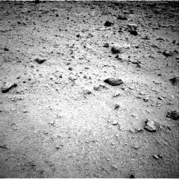 Nasa's Mars rover Curiosity acquired this image using its Right Navigation Camera on Sol 437, at drive 808, site number 21