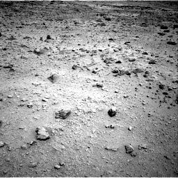 Nasa's Mars rover Curiosity acquired this image using its Right Navigation Camera on Sol 437, at drive 814, site number 21