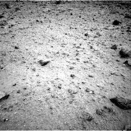 Nasa's Mars rover Curiosity acquired this image using its Right Navigation Camera on Sol 437, at drive 832, site number 21