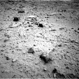 Nasa's Mars rover Curiosity acquired this image using its Right Navigation Camera on Sol 437, at drive 868, site number 21