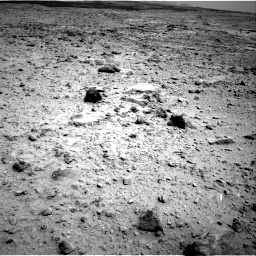 Nasa's Mars rover Curiosity acquired this image using its Right Navigation Camera on Sol 437, at drive 874, site number 21