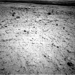 Nasa's Mars rover Curiosity acquired this image using its Right Navigation Camera on Sol 437, at drive 880, site number 21