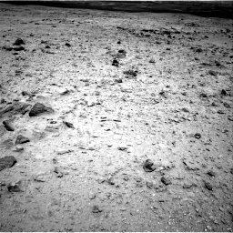Nasa's Mars rover Curiosity acquired this image using its Right Navigation Camera on Sol 437, at drive 910, site number 21