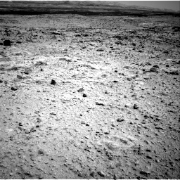 Nasa's Mars rover Curiosity acquired this image using its Right Navigation Camera on Sol 437, at drive 916, site number 21