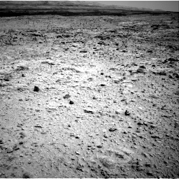 Nasa's Mars rover Curiosity acquired this image using its Right Navigation Camera on Sol 437, at drive 922, site number 21