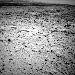 Nasa's Mars rover Curiosity acquired this image using its Right Navigation Camera on Sol 437, at drive 928, site number 21