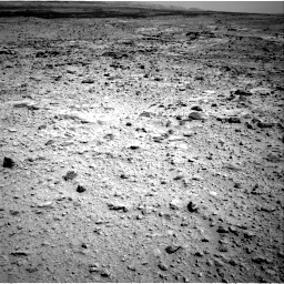 Nasa's Mars rover Curiosity acquired this image using its Right Navigation Camera on Sol 437, at drive 934, site number 21