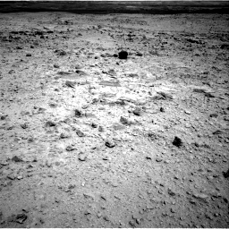 Nasa's Mars rover Curiosity acquired this image using its Right Navigation Camera on Sol 437, at drive 940, site number 21