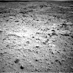Nasa's Mars rover Curiosity acquired this image using its Right Navigation Camera on Sol 437, at drive 952, site number 21