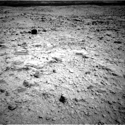 Nasa's Mars rover Curiosity acquired this image using its Right Navigation Camera on Sol 437, at drive 958, site number 21