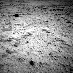 Nasa's Mars rover Curiosity acquired this image using its Right Navigation Camera on Sol 437, at drive 964, site number 21