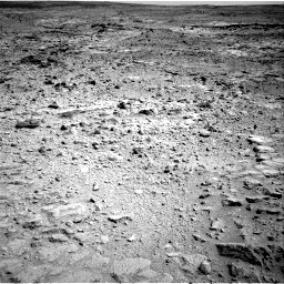 Nasa's Mars rover Curiosity acquired this image using its Right Navigation Camera on Sol 437, at drive 994, site number 21