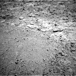 Nasa's Mars rover Curiosity acquired this image using its Left Navigation Camera on Sol 438, at drive 1112, site number 21
