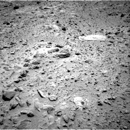 Nasa's Mars rover Curiosity acquired this image using its Right Navigation Camera on Sol 438, at drive 1034, site number 21