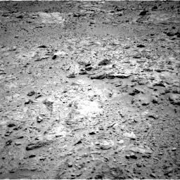 Nasa's Mars rover Curiosity acquired this image using its Right Navigation Camera on Sol 438, at drive 1070, site number 21