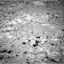 Nasa's Mars rover Curiosity acquired this image using its Right Navigation Camera on Sol 438, at drive 1088, site number 21