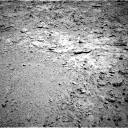 Nasa's Mars rover Curiosity acquired this image using its Right Navigation Camera on Sol 438, at drive 1112, site number 21