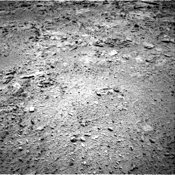 Nasa's Mars rover Curiosity acquired this image using its Right Navigation Camera on Sol 438, at drive 1130, site number 21