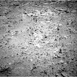Nasa's Mars rover Curiosity acquired this image using its Right Navigation Camera on Sol 438, at drive 1160, site number 21