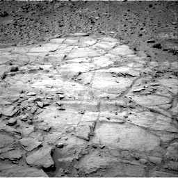 Nasa's Mars rover Curiosity acquired this image using its Right Navigation Camera on Sol 438, at drive 1334, site number 21