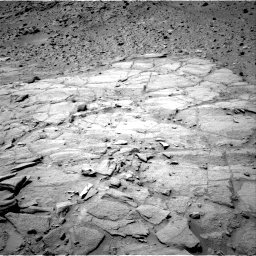 Nasa's Mars rover Curiosity acquired this image using its Right Navigation Camera on Sol 438, at drive 1340, site number 21