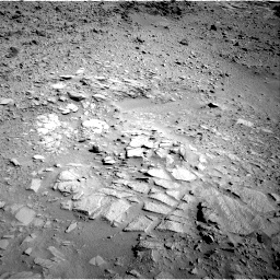 Nasa's Mars rover Curiosity acquired this image using its Right Navigation Camera on Sol 439, at drive 1374, site number 21
