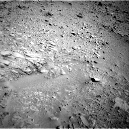Nasa's Mars rover Curiosity acquired this image using its Right Navigation Camera on Sol 439, at drive 1392, site number 21