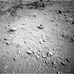 Nasa's Mars rover Curiosity acquired this image using its Right Navigation Camera on Sol 439, at drive 1410, site number 21