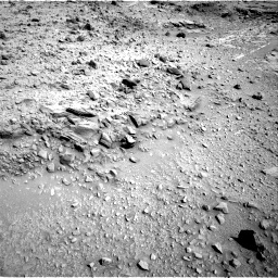 NASA's Mars rover Curiosity acquired this image using its Right Navigation Cameras (Navcams) on Sol 439