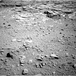 Nasa's Mars rover Curiosity acquired this image using its Right Navigation Camera on Sol 439, at drive 1458, site number 21