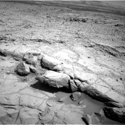 Nasa's Mars rover Curiosity acquired this image using its Right Navigation Camera on Sol 440, at drive 1636, site number 21
