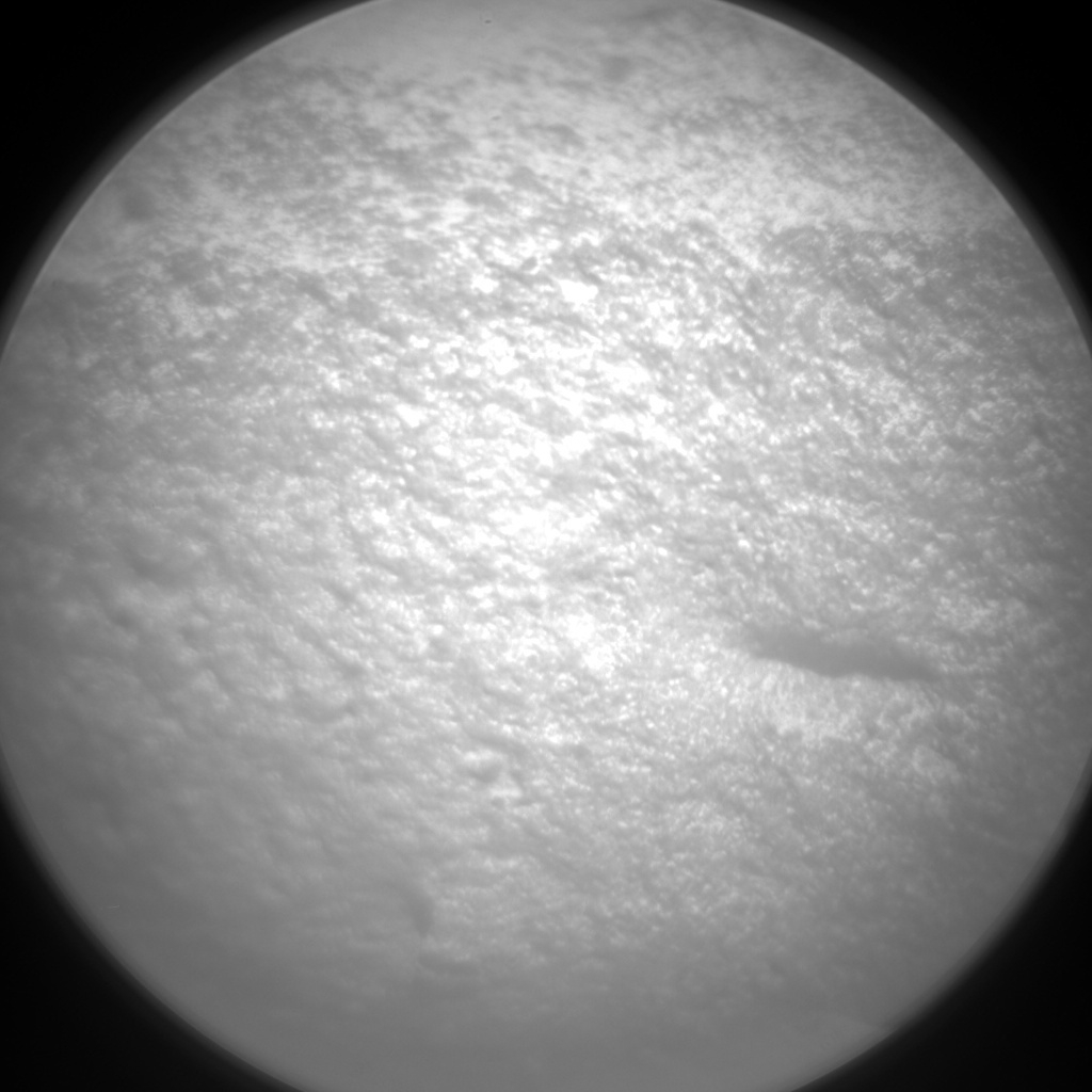 NASA's Mars rover Curiosity acquired this image using its Chemistry & Camera (ChemCam) on Sol 441