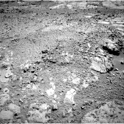Nasa's Mars rover Curiosity acquired this image using its Right Navigation Camera on Sol 453, at drive 180, site number 22