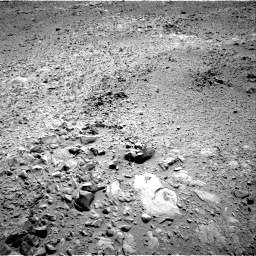 Nasa's Mars rover Curiosity acquired this image using its Right Navigation Camera on Sol 453, at drive 330, site number 22