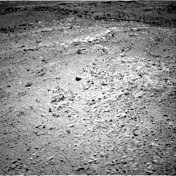 Nasa's Mars rover Curiosity acquired this image using its Right Navigation Camera on Sol 453, at drive 366, site number 22