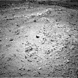 Nasa's Mars rover Curiosity acquired this image using its Right Navigation Camera on Sol 453, at drive 378, site number 22