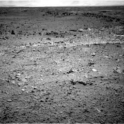 Nasa's Mars rover Curiosity acquired this image using its Right Navigation Camera on Sol 453, at drive 426, site number 22