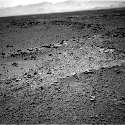 Nasa's Mars rover Curiosity acquired this image using its Right Navigation Camera on Sol 453, at drive 456, site number 22