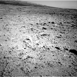 Nasa's Mars rover Curiosity acquired this image using its Right Navigation Camera on Sol 453, at drive 474, site number 22
