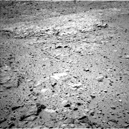Nasa's Mars rover Curiosity acquired this image using its Left Navigation Camera on Sol 454, at drive 712, site number 22