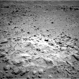 Nasa's Mars rover Curiosity acquired this image using its Left Navigation Camera on Sol 454, at drive 874, site number 22