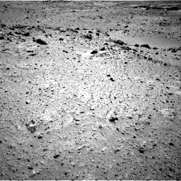 Nasa's Mars rover Curiosity acquired this image using its Right Navigation Camera on Sol 454, at drive 574, site number 22