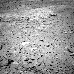 Nasa's Mars rover Curiosity acquired this image using its Right Navigation Camera on Sol 454, at drive 712, site number 22