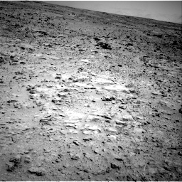 Nasa's Mars rover Curiosity acquired this image using its Right Navigation Camera on Sol 454, at drive 802, site number 22