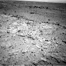 Nasa's Mars rover Curiosity acquired this image using its Right Navigation Camera on Sol 454, at drive 808, site number 22