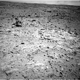 Nasa's Mars rover Curiosity acquired this image using its Right Navigation Camera on Sol 454, at drive 838, site number 22