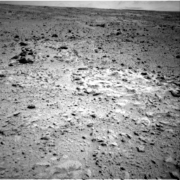 Nasa's Mars rover Curiosity acquired this image using its Right Navigation Camera on Sol 454, at drive 844, site number 22