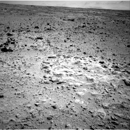 Nasa's Mars rover Curiosity acquired this image using its Right Navigation Camera on Sol 454, at drive 856, site number 22