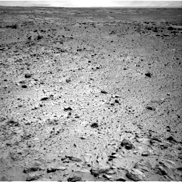 Nasa's Mars rover Curiosity acquired this image using its Right Navigation Camera on Sol 454, at drive 916, site number 22